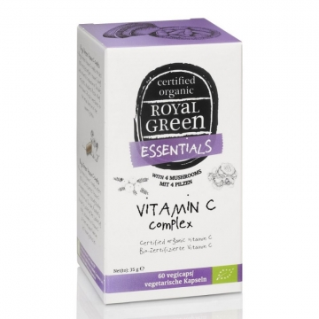 Vitamin C komplex Royal...